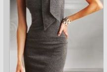 Style inspiration: Claire Underwood