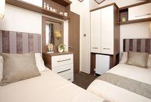 Mobile Homes Model Concept Lodge - 4