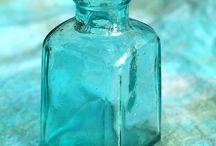 flasker/bottles