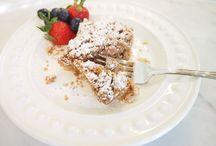 The Fresh Cooky | Breakfast & Brunch