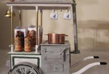 inspired cart