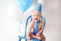 Baby Boy / by Lorraine Orobona Gollenberg