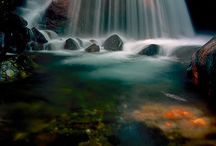 Waterfalls / by K McDonald