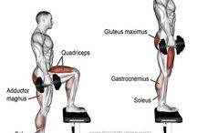 Legs for days!