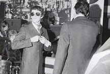 60s Fashion (Mods) Men