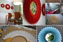 Gorgeous Frugal Home Decor