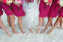 Wedding photography / with Modern Crochet Club goodies