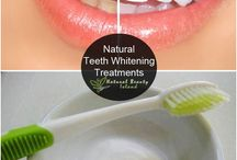 Teeth Whitening / Teeth Whitening