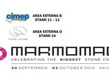 MARMOMACC 2015 / MARMOMACC 2015 FIERA VERONA