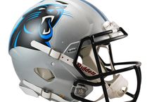 NFL Authentic Speed Helmets / These helmets are becoming a fan favorite.