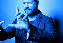 Joss Whedon World 002 / by Keyser Soze