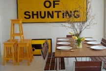 HOUSE - cool furniture shops