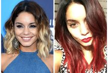 Celebrity Hairstyles / Ideas from the Latest Celebrity trends