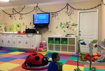 Toddler Classroom.Layout