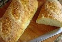 Italian bread recipes