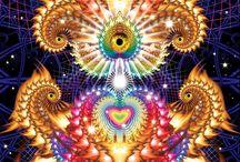 VISIONARY ART | Visionary art by ~todorwarp on deviantART