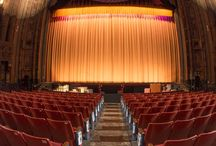 Last Seat In The House:  A Tribute to the Original Movie Theaters