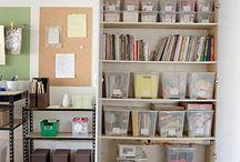 Clutter Savers / by Unity Faith Boyd