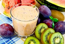 IC Recipes / All healthy breakfast, lunch, snack, dinner and dessert recipes displayed on this website are 100% natural and gluten free! Healthy food means healthy meals and with easy recipes you learn how to live a healthy life!