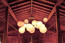 lights lanterns