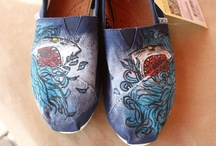 legit awesome shoes!