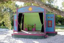 Take the Play Outside / by Carousel Theatre