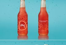 Beverages Bottle Designs