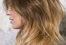 Haare toll