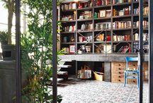 Interiors/Archi