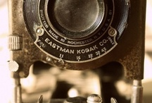 Oude camera's