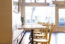 Bakery shop / by La cocina mágica