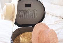 Hat Storage