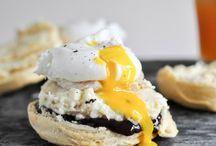 Eggs,Breakfast,Brunch / by Nancy Villegas
