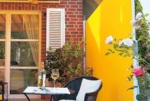 patio & backyard & terace / by Kumiko Sayuri
