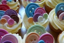 Cupcakes / by Angharad Starr