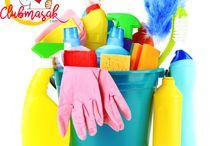 Trik dan Tips Membersihkan Peralatan Dapur Dengan Mudah, Tips Membersihkan Peralatan Dapur