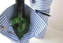 wijn kadoverpakking