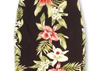 Pacifica Dresses