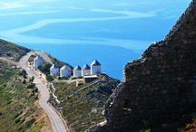Leros island / Cool pics and places in Leros