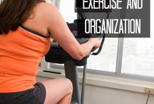 Fitness / Everything you'll need to help you stay fit.