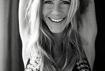 Women - Jennifer Aniston