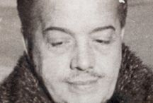 Diaghilev, being a producer