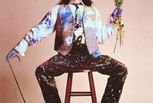 Benny and Joon / One of my many favourite movies!