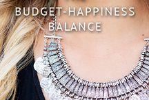 Beautiful Budget