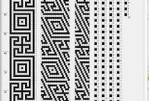 Beads crochet pattern