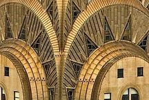 ARCHITECTURE SYMETRIC