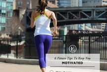 Health & Fitness & Self-Care / Exercise and wellness ideas to keep my health in check