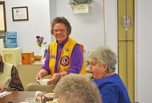 World Lunch Relay / by Lions Clubs