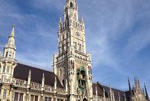 Alemão em Munique / Estude alemão em Munique e encante-se pela cidade!