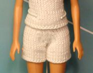 barbie / by gwendolyn groenewegen